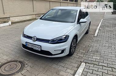 Хэтчбек Volkswagen e-Golf 2018 в Одессе