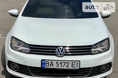 Кабріолет Volkswagen Eos 2014 в Києві