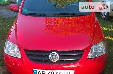 Volkswagen Fox 2009 в Вінниці