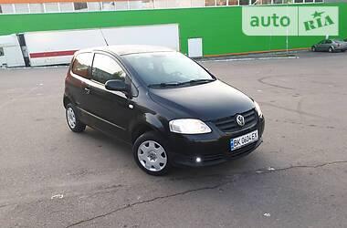 Volkswagen Fox 2008 в Ровно