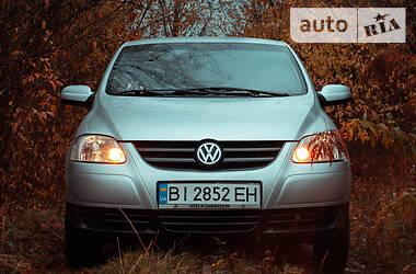 Volkswagen Fox 2005 в Хороле
