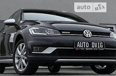 Унiверсал Volkswagen Golf Alltrack 2018 в Луцьку