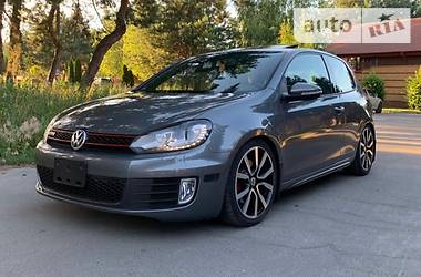 Volkswagen Golf GTI 2012 в Києві