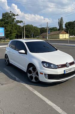 Купе Volkswagen Golf GTI 2010 в Доброполье