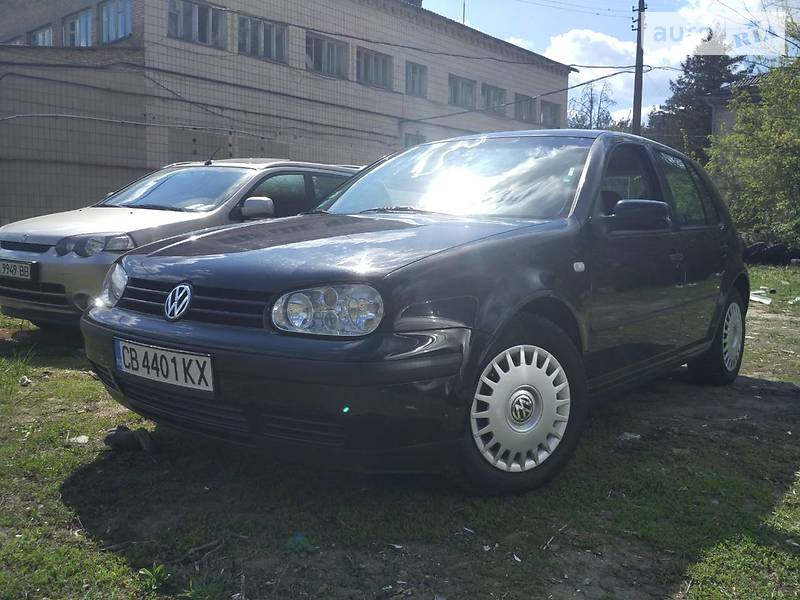 Volkswagen Golf I 2000 в Одессе