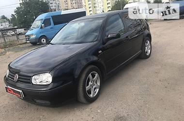 Volkswagen Golf I 1999 в Одесі