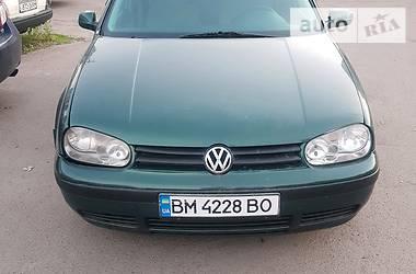 Хэтчбек Volkswagen Golf I 1999 в Киеве