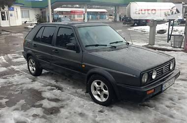Volkswagen Golf II GTI 1988