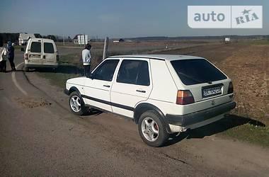Volkswagen Golf II 1988 в Ровно