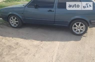 Volkswagen Golf II 1987 в Казатине