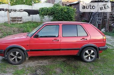Volkswagen Golf II 1988 в Харькове