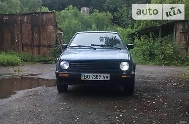 Volkswagen Golf II 1989 в Косове