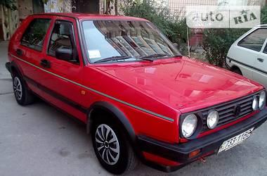 Volkswagen Golf II 1991 в Запорожье