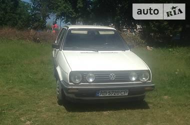 Volkswagen Golf II 1990 в Виннице
