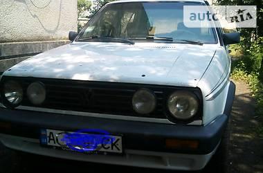 Volkswagen Golf II 1986 в Ужгороде