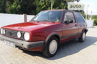 Volkswagen Golf II 1987 в Чернівцях