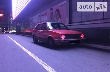 Volkswagen Golf II 1987 в Киеве