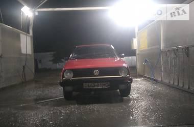 Volkswagen Golf II 1987 в Сторожинце