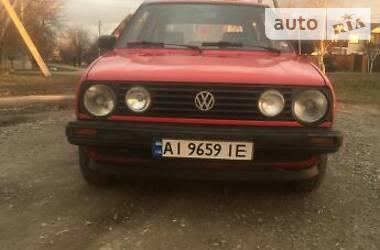 Volkswagen Golf II 1989 в Киеве