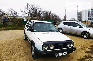 Volkswagen Golf II 1990 в Белгороде-Днестровском