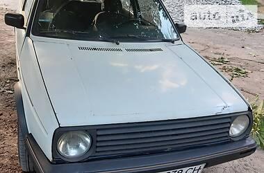 Volkswagen Golf II 1990 в Житомире