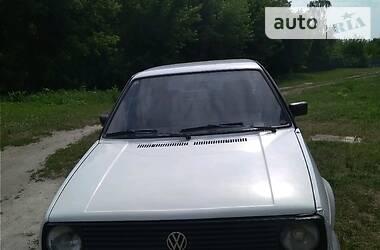 Volkswagen Golf II 1987 в Ахтырке