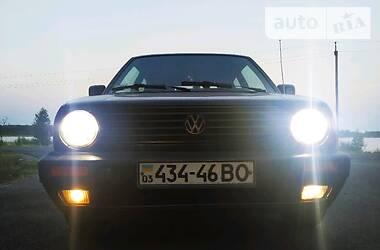 Volkswagen Golf II 1990 в Ратным