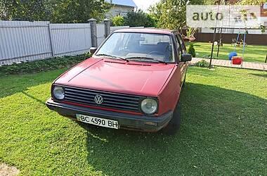 Volkswagen Golf II 1990 в Дрогобыче