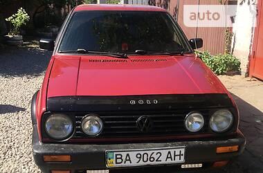 Volkswagen Golf II 1991 в Кропивницком