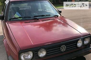 Volkswagen Golf II 1991 в Александрие
