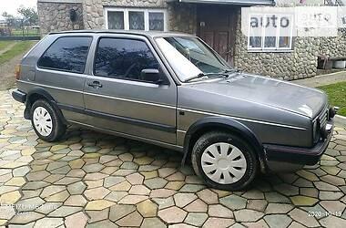 Volkswagen Golf II 1988 в Долине