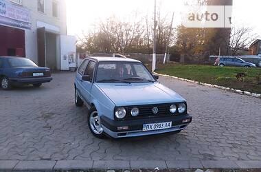 Volkswagen Golf II 1983 в Черновцах
