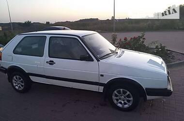 Volkswagen Golf II 1988 в Полтаве
