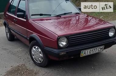 Volkswagen Golf II 1990 в Обухове