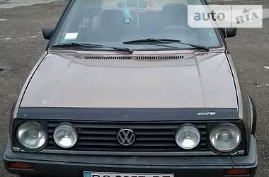 Volkswagen Golf II 1987 в Бориславе
