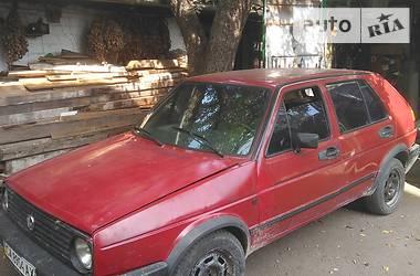 Volkswagen Golf II 1987 в Житомире