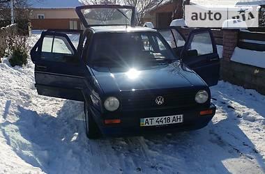 Volkswagen Golf II 1990 в Косове