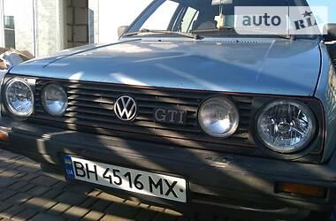 Volkswagen Golf II 1988 в Одессе