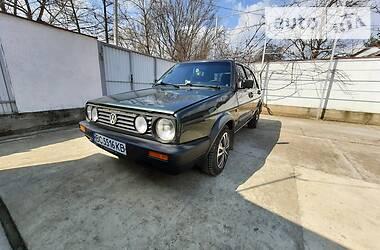 Volkswagen Golf II 1988 в Дрогобыче