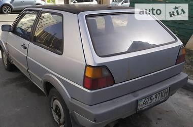Volkswagen Golf II 1985 в Чернигове