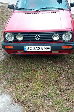Volkswagen Golf II 1989 в Николаеве