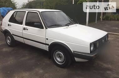 Другой Volkswagen Golf II 1989 в Луцке