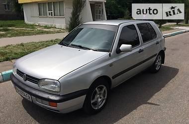 Volkswagen Golf III 1996 в Черноморске