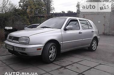 Volkswagen Golf III 1996 в Запорожье