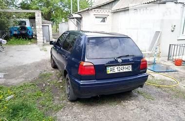 Volkswagen Golf III 1996 в Днепре