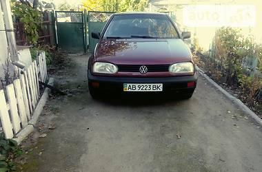 Volkswagen Golf III 1993 в Житомире
