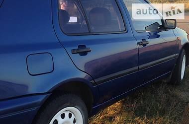 Volkswagen Golf III 1996 в Вараше