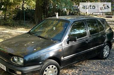 Volkswagen Golf III full.