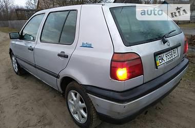 Volkswagen Golf III 1994 в Камне-Каширском