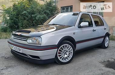 Volkswagen Golf III 1992 в Ивано-Франковске